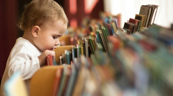 bimbi libri nati per leggere