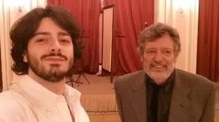 borghese gentiluomo: Marchesini Gabriele e Emanuele