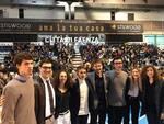 Borse di studio Tampieri: 2 neodiplomati del Tecnico Oriani di Faenza ricevono il riconoscimento