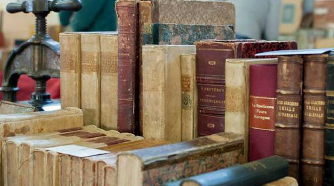c'era una volta il libro cesena libri antichi