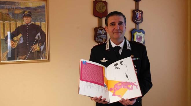 calendario 2020 carabinieri
