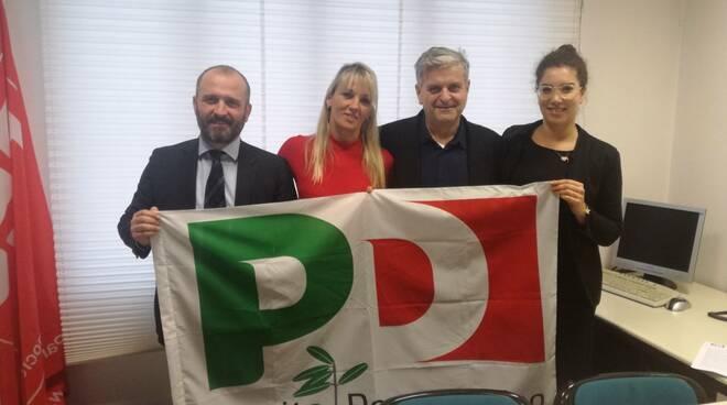 candidati regionali Pd forlivese