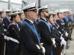 Capitaneria di Porto - 2019 cerimonia