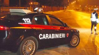 Carabinieri di Misono Adriatico
