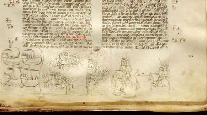 carte Malatestiana