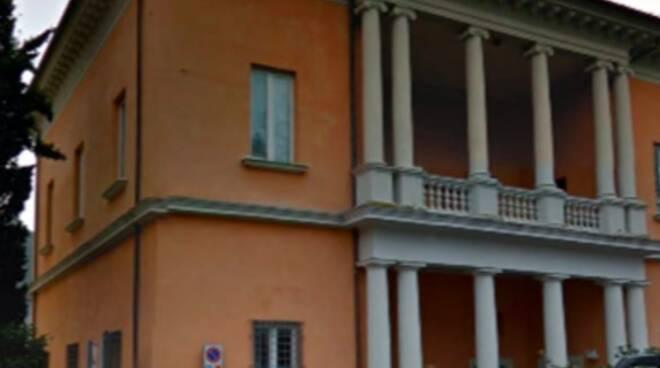 """Casa della Cultura """"G.Pittano"""""""