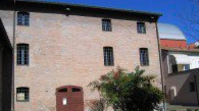 """centro culturale """"Il Granaio"""" di Fusignano"""
