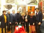 ceramiche al centro  Faenza- Milano