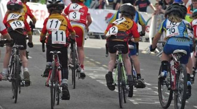 ciclismo bambini