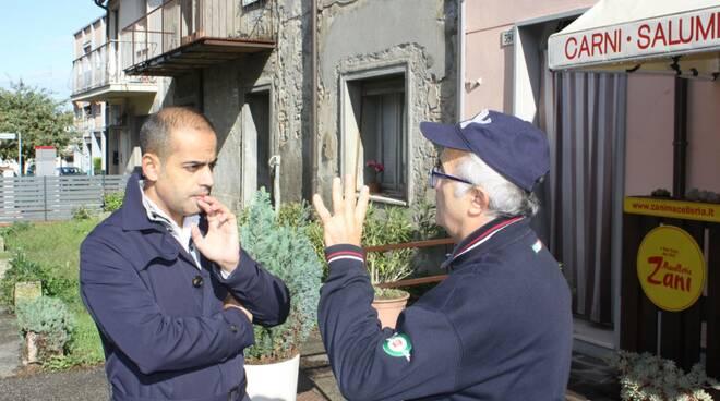 """Comune di Cesena: """"Parte il tour nei quartieri"""