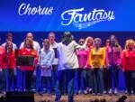 coro Chorus Fantasy