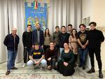 Cotignola: la giunta ha incontrato i neodiciottenni