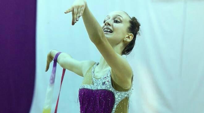 Emma Bulzoni