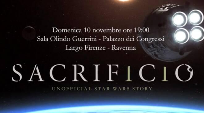 EmpiRa, Star Wars Fan Club Ravenna