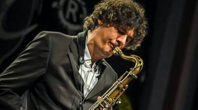 Eric Reed Quartet