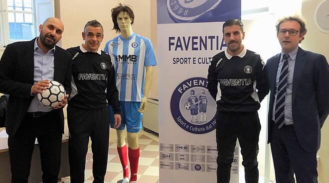 Faventia Sales: inizia la nuova vita del campo da calcio del complesso ex Salesiani