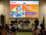 """""""Formando giovani in Europa"""": presentati a Lugo 2 progetti territoriali targati Erasmus plus"""