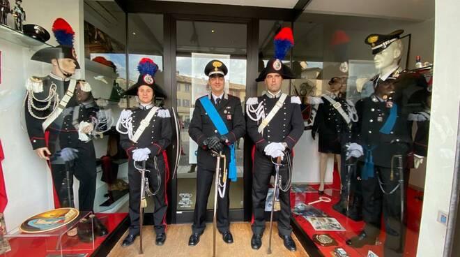 Novafeltria_Carabinieri