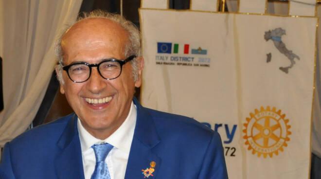Angelo Oreste Andriano