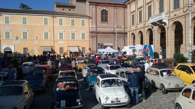 Bagnacavallo_Fiat 500