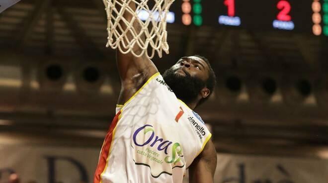 Ravenna_OraSì Basket