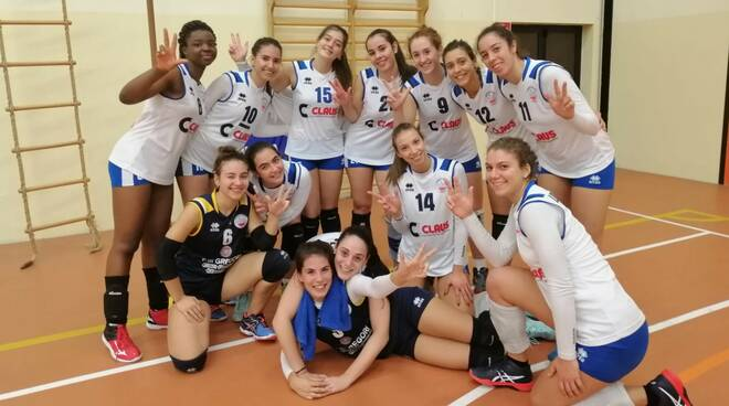 Forlì_Volley
