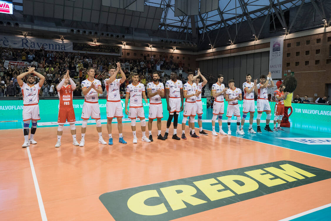 Ravenna_Consar_Volley