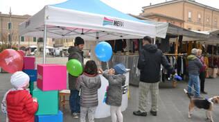 Hera: al mercato settimanale di Bagnacavallo ci sarà l'Info point
