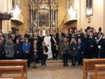 I Carabinieri di Cervia-Milano Marittima hanno celebrato la Virgo Fidelis