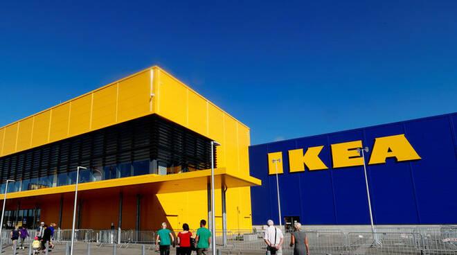 Ravenna, Re di Girgenti, lunedì 18 novembre inaugurazione del nuovo mobilio donato da IKEA - ravennanotizie.it