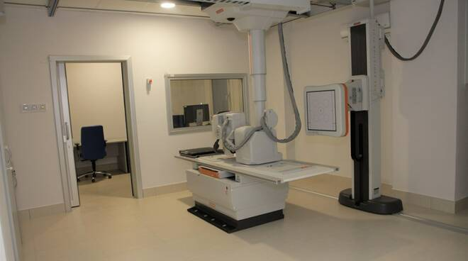 Inaugurato il nuovo Pronto soccorso dell'Ospedale di Faenza