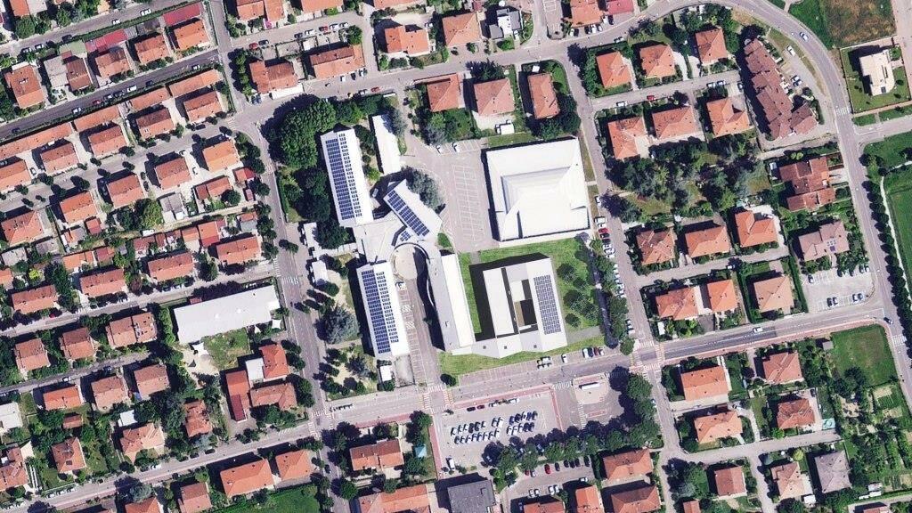 Istituto Artusi Riolo Terme