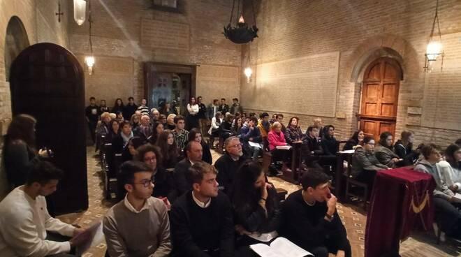 Istituto Oriani Faenza: Memoria storica e viaggi in Europa in un progetto dell'Assemblea Legislativa E-R