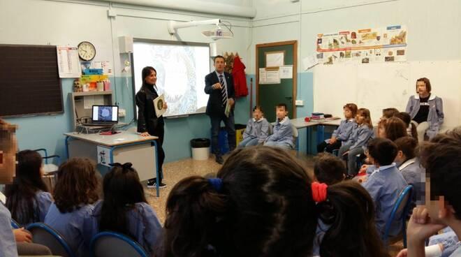 """""""Libriamoci a scuola"""": a Massa Lombarda"""
