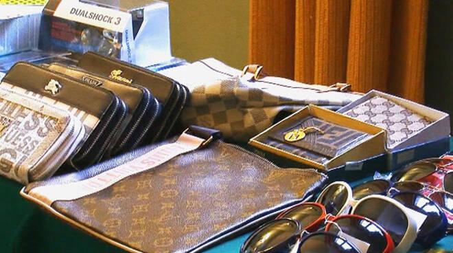 lotta alla contraffazione