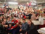 Lugo: grande festa nel weekend per il cinquantennale del Rione Madonna delle Stuoie