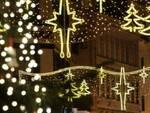 luminarie natalizie ( generico)