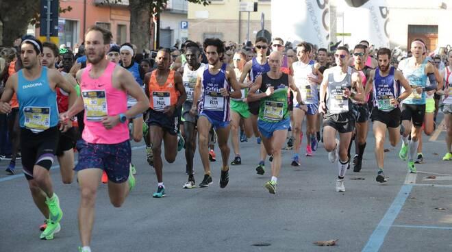 Maratona di Ravenna Città d'Arte