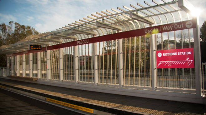 metro stazione