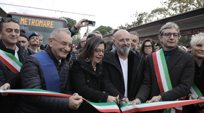 metromare - Rimini Riccione