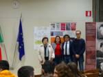 """Mostra """"Le Madri fondatrici dell'Europa"""