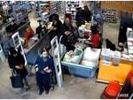 Operazione dei Carabinieri di Riccione: in manette famiglia di ladri seriali