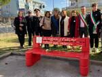 panchina rossa Misano