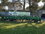 polisportiva 2000 calcio cervia con stefano baldisserra