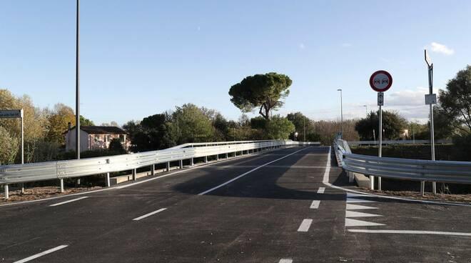 ponte assi - riapertura