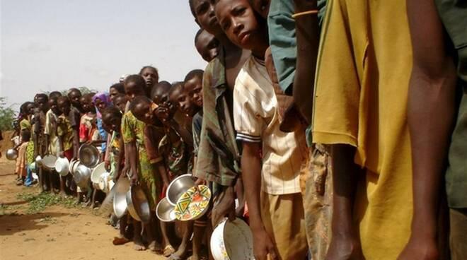 povertà sud mondo