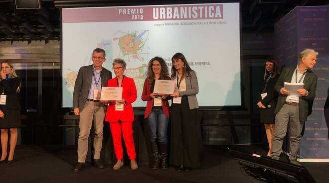 premio urbanistica