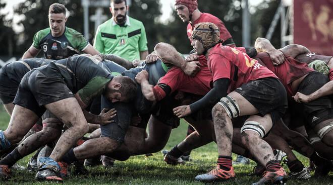 Allo Stadio del Rugby di Cesena passa il Napoli Afragola: Romagna battuto per 20-8 - ravennanotizie.it