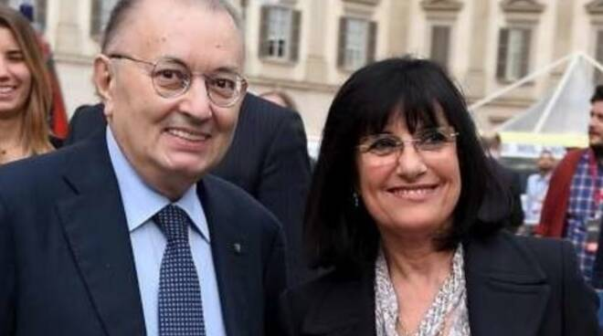 Addio ad Adriana Spazzoli, moglie di Giorgio Squinzi