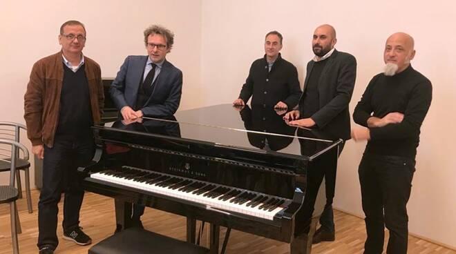 scuola di musica G Sarti